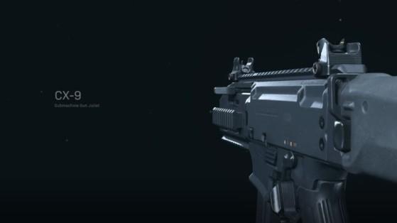 Warzone: Cómo desbloquear la CX-9, el subfusil oculto de Modern Warfare que ya está disponible