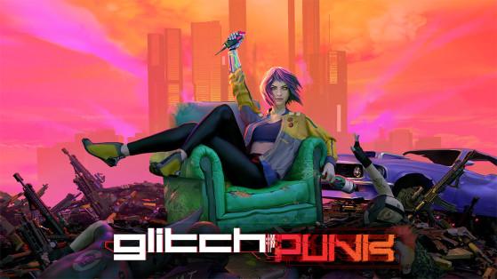 Avance de Glichtpunk: el twin stick futurista inspirado en los GTA originales está muy oxidado