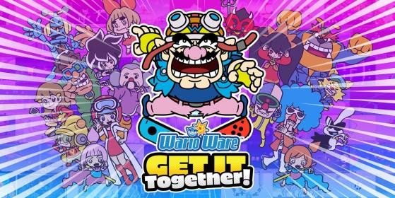 Ya puedes probar gratis la demo de WarioWare: Get It Together!: y también tenemos nuevo tráiler