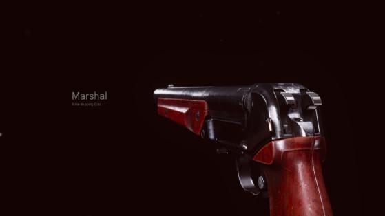 Warzone Cold War: Cómo desbloquear el Marshal en el multijugador, battle royale y zombies