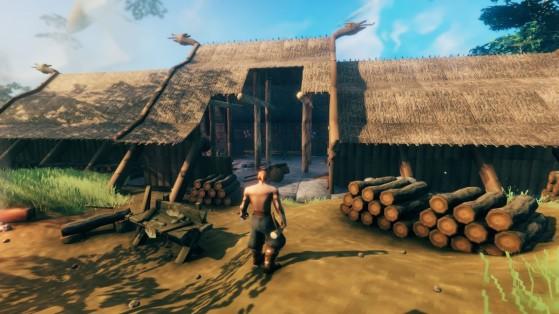 Valheim - Hearth and Home: La primera expansión ya está lista y tiene fecha de lanzamiento