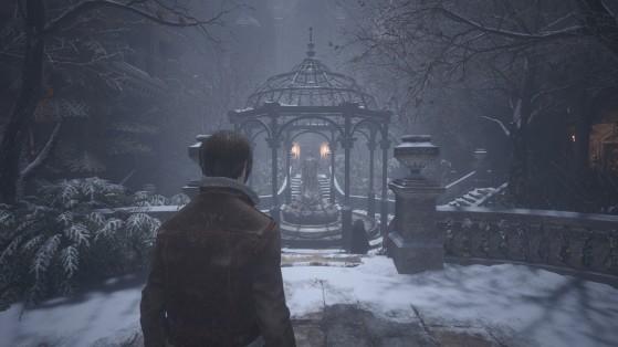 Resident Evil Village y su mod más loco: Leon S. Kennedy como protagonista y en tercera persona