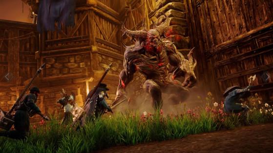 New World: ¿Cómo puedo jugar a la Beta Abierta del MMORPG de Amazon?