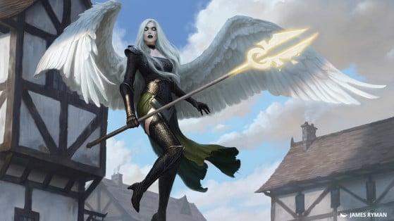 Magic: The Gathering - Commander, el formato social que arrasa con sus mazos de 100 cartas