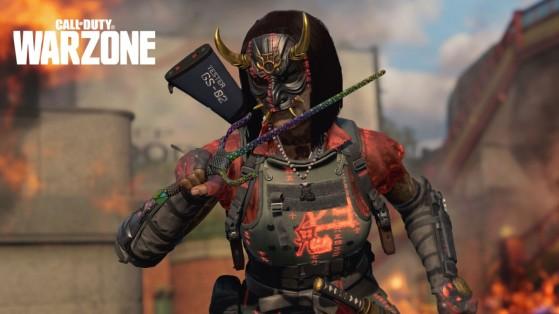 Warzone: Como conseguir las Sai, nuevo arma de la Temporada 5 Reloaded