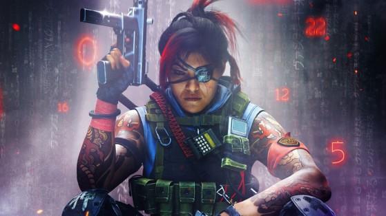 The Numbers se anunció como el gran evento de la Temporada 5 - Call of Duty Warzone