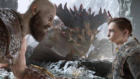 ¡God of War 2 enseña su primer gameplay y es alucinante! Kratos y Atreus vuelven mejor que nunca