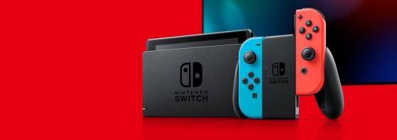 Nintendo Switch baja oficialmente su precio a las puertas de la llegada de Switch OLED