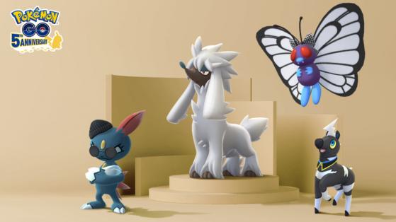 Pokémon GO - Semana de la Moda: Fecha de estreno de Furfrou y todos los detalles del evento