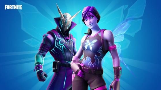 Fortnite: La skin de Luminos está disponible en la tienda del 17 de septiembre de 2021