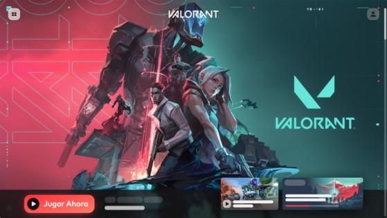 El nuevo cliente unificará todos los juegos de Riot Games - League of Legends