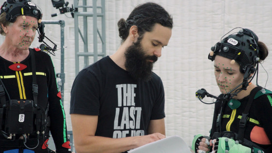 Neil Druckmann, director de The Last of Us 2, dirigirá también algunos episodios de la serie de HBO