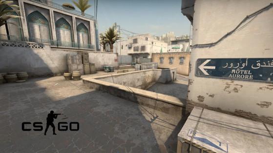 Counter-Strike: Adiós a un movimiento clave en Dust 2 que lleva muchos años con nosotros