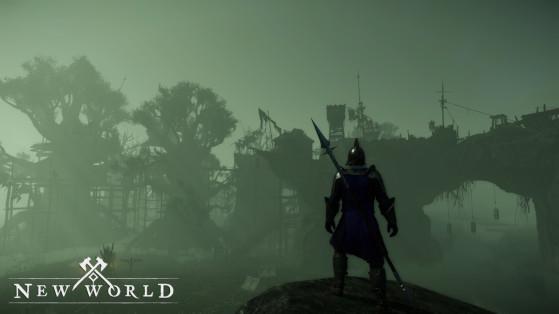 New World: Los jugadores están abusando de los reportes y están arruinando la experiencia