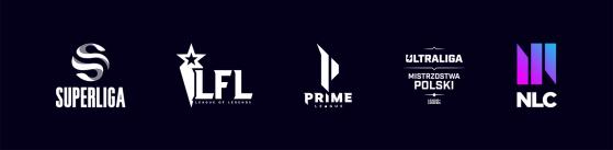 ERLs Acreditadas. - League of Legends