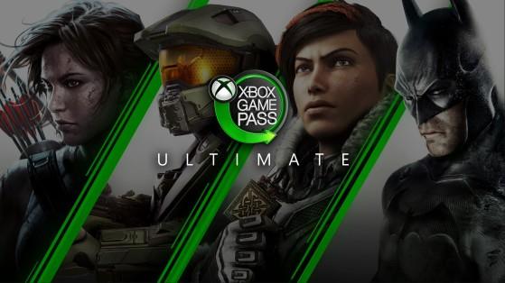 Así es como Microsoft selecciona los juegos para Xbox Game Pass