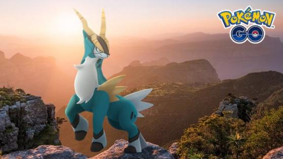 Pokémon GO: Cómo vencer a Cobalion en las incursiones