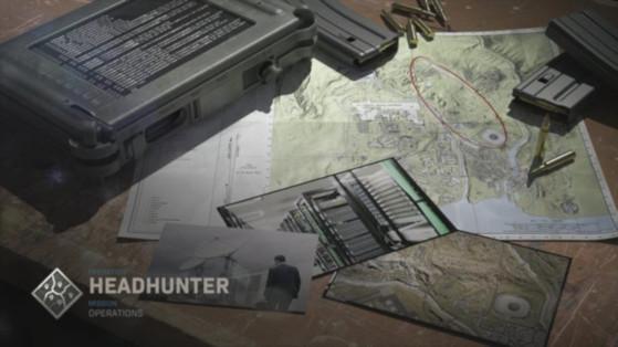 Call of Duty Modern Warfare: Operación Cazatalentos, guía para completar la misión