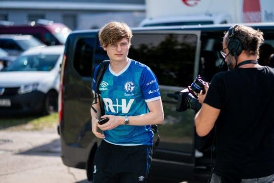 LoL: Upset abandona el Schalke 04 tras tres años siendo su emblema
