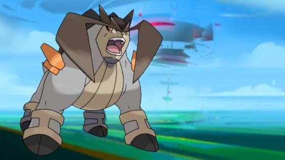 Pokémon GO: Cómo vencer a Terrakion, guía