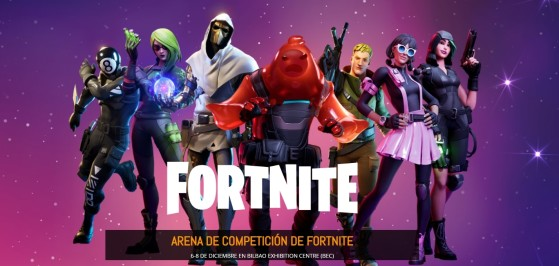 Fortnite y Ampeter revolucionarán el Fun & Serious con un torneo explosivo
