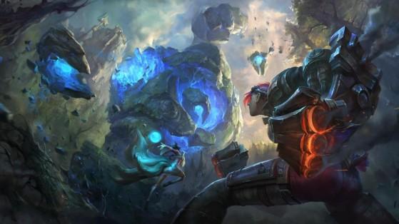 League of Legends es lo más visto de 2019, superando a Fortnite