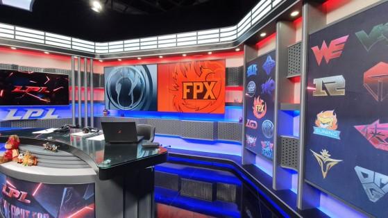 LoL: Invictus Gaming vence a FunPlux Phoenix en la espectacular inauguración de la LPL 2020
