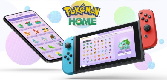 Todos los detalles sobre Pokémon HOME: información y precios revelados