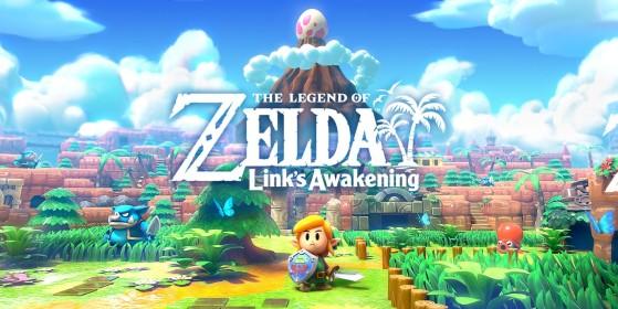 The Legend of Zelda: Links Awakening es lo más vendido de 2019 para consolas de Nintendo