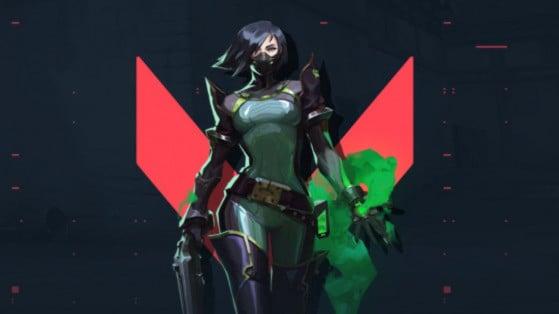 Valorant: Así es Viper, la agente más tóxica del nuevo shooter de Riot