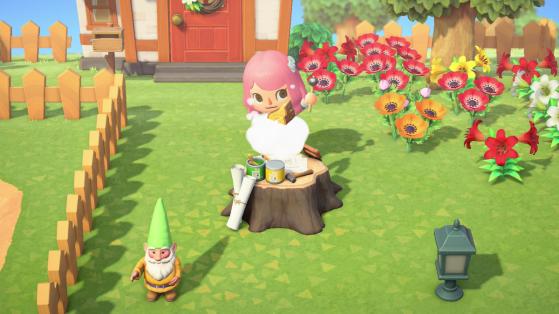 Animal Crossing New Horizons: ¿Cómo obtener los planos de construcción?