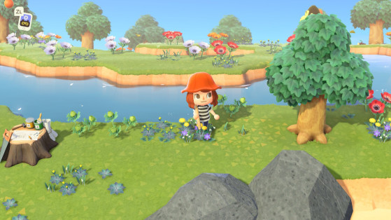 Animal Crossing New Horizons: todo sobre las islas misteriosas