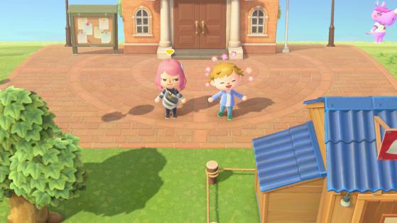 Animal Crossing New Horizons: guía multijugador, ¿cómo jugar dos o más usuarios?