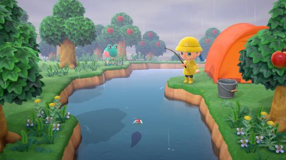 Animal Crossing New Horizons: lista completa de peces, su aspecto y precios