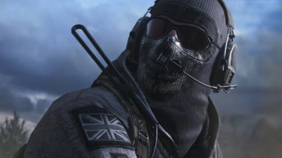 Análisis de Call of Duty: Modern Warfare 2 Campaign Remastered para PS4, Xbox One y PC