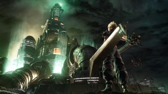 Análisis de Final Fantasy VII Remake para PS4