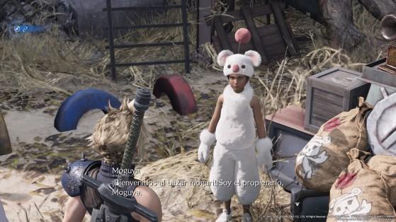 Final Fantasy VII: ¿Para qué sirven las Medallas Moguri?