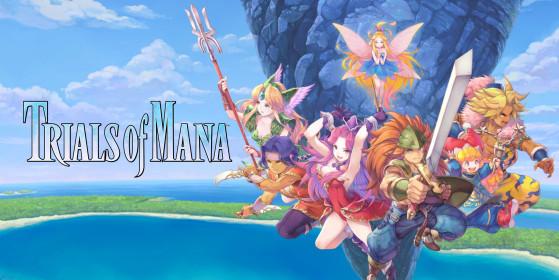 Análisis de Trials of Mana para PS4, Switch y PC