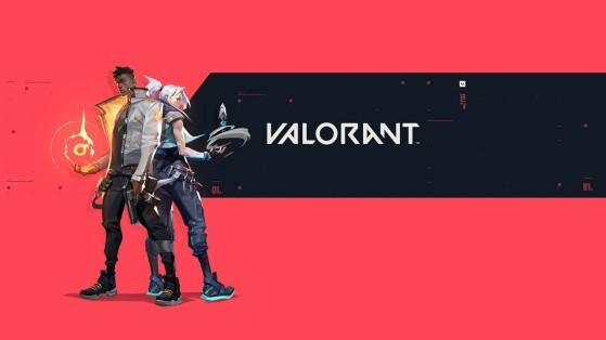 VALORANT: Las rankeds y sus rangos serán como en League of Legends