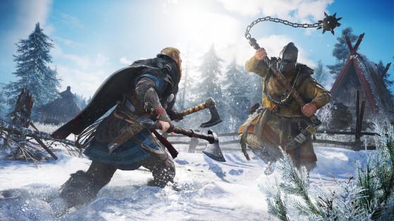 Assassin's Creed Valhalla: Detalles de la historia, jugabilidad, mitología, ediciones y más