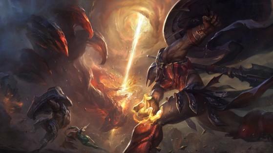 LoL: El peor parche de la historia del League of Legends y cómo cambió el juego para siempre