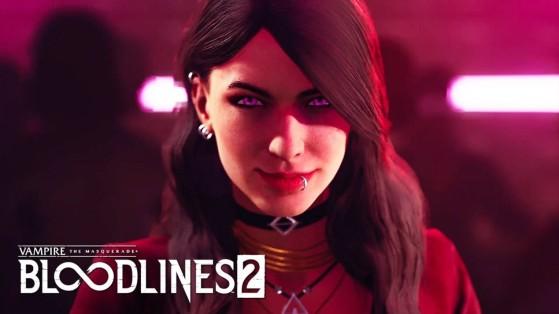 Vampire: The Masquerade - Bloodlines 2 llegará a Xbox Series X y se muestra con un nuevo tráiler