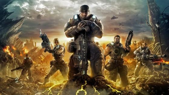 Gears of War 3 casi llega a PS3 y sale a la luz una demo que lo demuestra