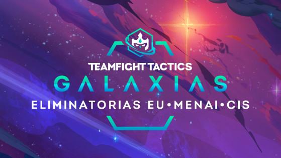 TFT: Formato y fechas del Campeonato de Teamfight Tactics: Galaxias
