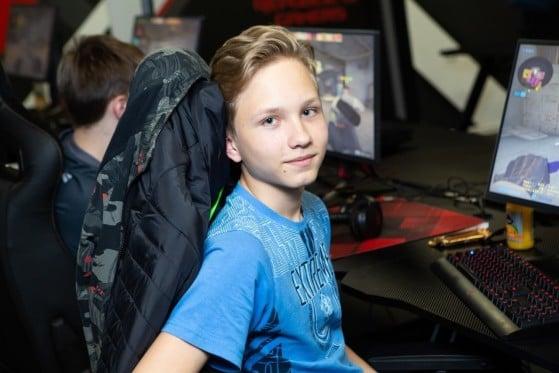 mONESY: La estrella de 15 años que revolucionará los esports en 2021