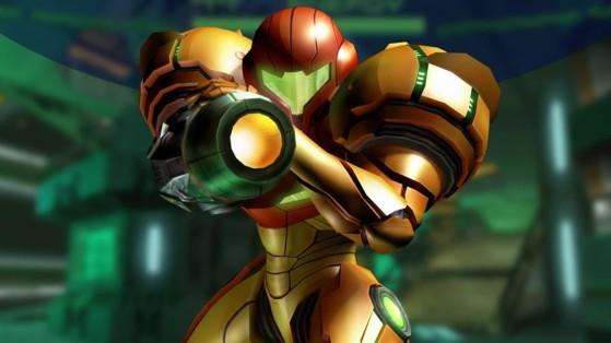Metroid Prime Trilogy habría revelado su fecha de lanzamiento y llegaría en junio