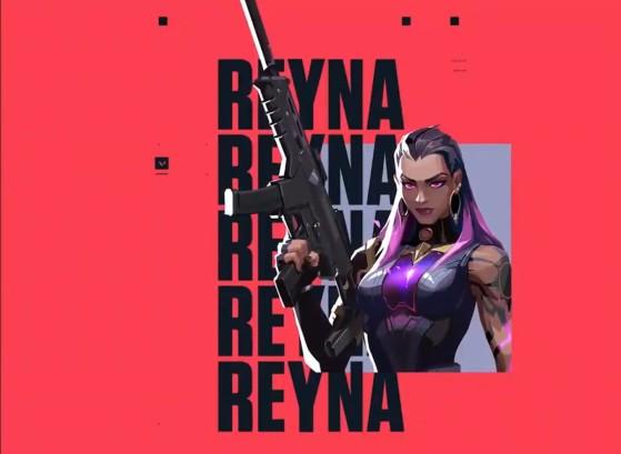 VALORANT: Así es Reyna, una nueva Agente con habilidades que causarán terror