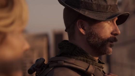 Call of Duty Warzone: La temporada 4 se retrasa de forma indefinida