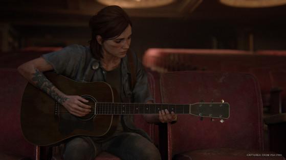 Análisis de The Last of Us Parte II para PS4, la venganza de Ellie