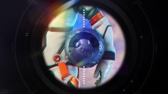 Fortnite Capítulo 2 Temporada 3: ¡Su cuarto teaser es un skin de astronauta!